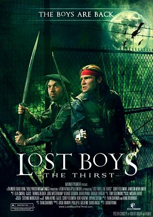 The Lost Boys 3 - The Thirst