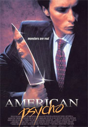 Alle Infos zu American Psycho