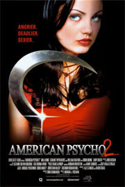 Alle Infos zu American Psycho 2