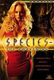 Alle Infos zu Species 4 - Das Erwachen