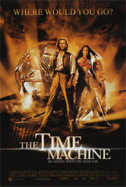 Alle Infos zu The Time Machine