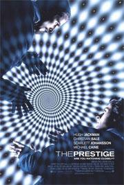 Alle Infos zu Prestige - Die Meister der Magie