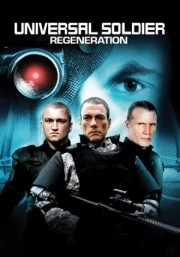 News zum Film Universal Soldier - Regeneration