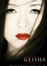 Alle Infos zu Die Geisha