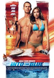Alle Infos zu Into the Blue