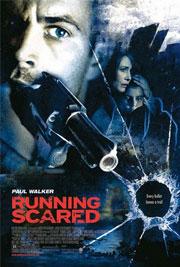Running Scared - Renn oder stirb