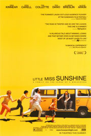 Alle Infos zu Little Miss Sunshine