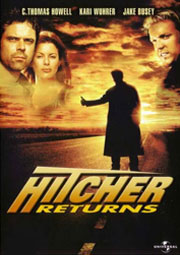 Alle Infos zu Hitcher Returns