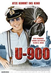 Alle Infos zu U-900