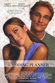 Alle Infos zu Wedding Planner - Verliebt, verlobt, verplant