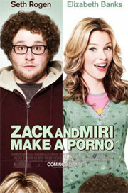 Alle Infos zu Zack and Miri Make a Porno