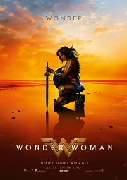 Alle Infos zu Wonder Woman