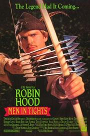 Alle Infos zu Robin Hood - Helden in Strumpfhosen