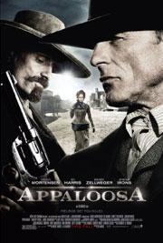 Alle Infos zu Appaloosa