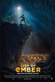 City of Ember - Lauf gegen die Dunkelheit