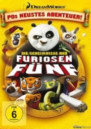 Kung Fu Panda - Das Geheimnis der furiosen Fünf