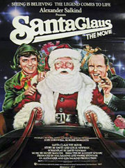 Alle Infos zu Santa Claus