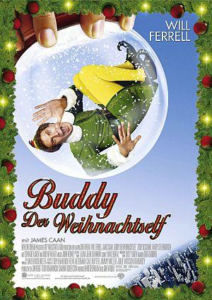 Alle Infos zu Buddy - Der Weihnachtself