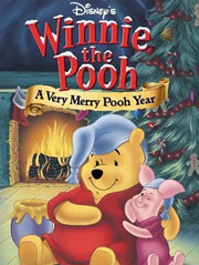 Alle Infos zu Winnie Puuh - Honigsüße Weihnachtszeit
