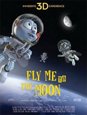 Alle Infos zu Fly me to the Moon 3D