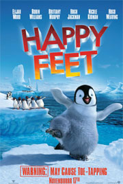 Alle Infos zu Happy Feet
