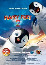 Alle Infos zu Happy Feet 2