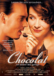 Chocolat …ein kleiner Biss genügt