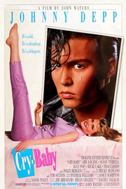 Cry Baby Film-News