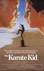 Alle Infos zu Karate Kid