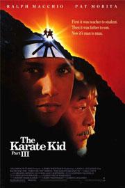 Alle Infos zu Karate Kid 3 - Die letzte Entscheidung