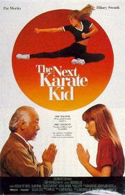 Alle Infos zu Karate Kid 4 - Die nächste Generation