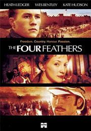 Die vier Federn