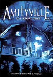 Amityville - Face of Terror