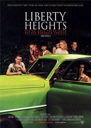 Alle Infos zu Liberty Heights - Rock'n'Roll & krumme Geschäfte