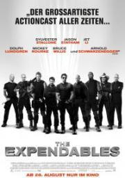 Kritik zu The Expendables