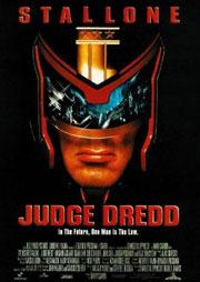 Alle Infos zu Judge Dredd