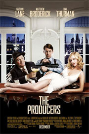 Alle Infos zu The Producers