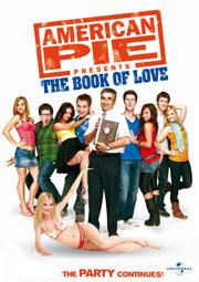 American Pie präsentiert - Das Buch der Liebe