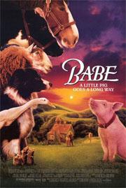 Alle Infos zu Ein Schweinchen namens Babe