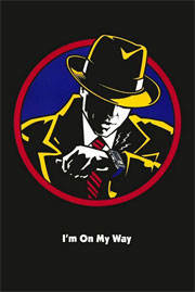 Alle Infos zu Dick Tracy