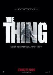 Alle Infos zu The Thing