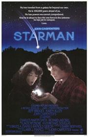 Alle Infos zu Starman