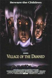 Das Dorf der Verdammten