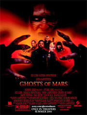 Alle Infos zu Ghosts of Mars