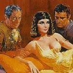 """Alle sind scharf auf Denis Villeneuve, neuerdings auch """"Cleopatra"""""""