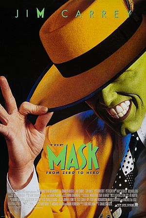 Alle Infos zu Die Maske