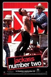Jackass - Nummer Zwei