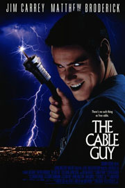 Alle Infos zu Cable Guy - Die Nervensäge