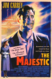 Alle Infos zu The Majestic