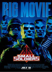 Alle Infos zu Small Soldiers